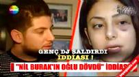 Eda Karakışla: Beni Nil Burak'ın DJ Oğlu Cemre Burak Dövdü, Yumruk Attı!