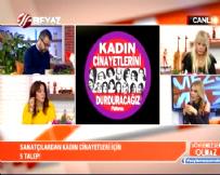 Söylemezsem Olmaz 21.11.2014 Ceyhun Fersoy, Erdal Cindoruk, Melike Aydın