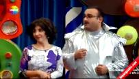 Güldür Güldür Show- Uzaylı, Türk usulü kız istemeye giderse