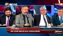 Özcan Yeniçeri: PKK'ya diz çöktürdük