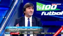 Rıdvan Dilmen'den Sabri ve Sneijder yorumu