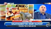 Sinan Engin: Yanal Türkiye'nin Mourinho'su