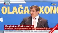 Ahmet Davutoğlu: Kemal Kılıçdaroğlu başarısızlığını örtmek için MİT'e yükleniyor