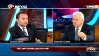 Hüseyin Gülerce: CHP'yi karıştırmak için MİT'e gerek yok