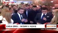 Ankaralılar seçkin bir mekana daha kavuştu