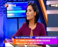 Didem Özkan ile Sağlık ve Hayat 22.11.2014