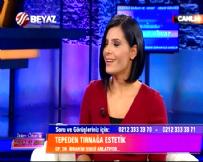 Didem Özkan ile Sağlık ve Hayat 23.11.2014