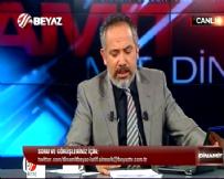 Dinamit 21.11.2014 Mehmet Metiner, Özcan Yeniçeri