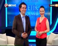 Serkan Dinar ile Estetik Akademi 23.11.2014
