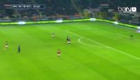 Milen 1-1 İnter maç özeti ve goller