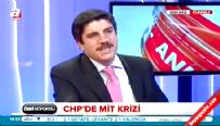 Yasin Aktay, Kılıçdaroğlu'nun MİT iddiasını değerlendirdi Haberi