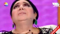 Bu Tarz Benim - Nur Yerlitaş gözyaşlarına boğuldu