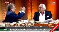 Öteki Gündem | Yavuz Bahadıroğlu ve Namık Kemal Zeybek arasında hararetli Atatürk tartışması