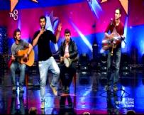 Peruma Grubu'ndan Karadeniz Şarkısı 'Kapıya Sandaliye' Dinle / Yetenek Sizsiniz Türkiye