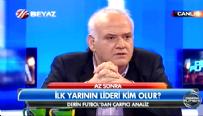 Ahmet Çakar'dan Volkan Demirel için olay sözler