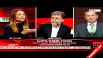 Hülya Avşar: Suriyeliler geri dönmeyecek!
