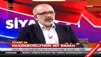 Ahmet Kekeç: Kılıçdaroğlu'na en iyi cevabı CHP'liler verdi