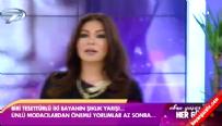 Ebru Yaşar'la Her Gün - Safiye Soyman ile Faik Öztürk'ün arkasından böyle konuştu