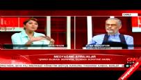 Ethen Mahcupyan Davutoğlu için konuştu Video