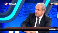 Şamil Tayyar, CHP'li Tanal'ı fena ti'ye aldı Video