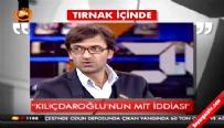 Kurtuluş Tayiz'den Kılıçdaroğlu'na MİT eleştirisi