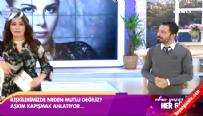 Ebru Yaşar şaşkına döndü: Yatak odasını anlatan var mı?