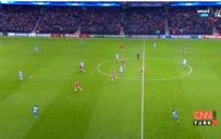 Manchester City Bayern Münih: 3-2 Maç Özeti ve Golleri (25 Kasım 2014) Haberi
