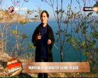 Nur Viral ile Bizim Soframız 26.11.2014 Elazığ