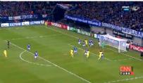 Chelsea Schalke: 5-0 Maç Özeti ve Golleri (25 Kasım 2014)