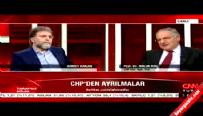 Haluk Koç: Kılıçdaroğlu ve Baykal'ı eleştirdiğim zamanlar oldu