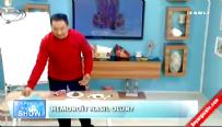 Dr. Feridun Kunak Show - Canlı yayında kaka kontrolü Haberi