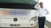 Adana'da Yolcu Otobüsü Tir'a Çarptı: 2 Ölü, 15 Yaralı (foto-video)