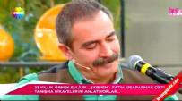 Fatih Kısaparmak'ın 'Bu Adam Benim Babam' Türküsü Herkesi Ağlattı! İzle / Her Şey Dahil