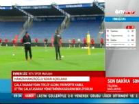 Ntvspor Son Dakika / Galatasaray'ın Yeni Teknik Direktörü Hamza Hamzaoğlu (Hamza Hamzaoğlu Kimdir?