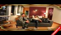 Murat Boz'un skeci Beyaz Show'u salladı