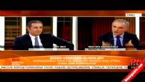 Mustafa Karaalioğlu: Kırgınım