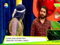 28 Kasım Güldür Güldür Show Son Bölüm Özeti / Rober Hatemo ile Selçuk Balcı