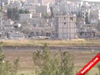 YPG'liler Havan Topuyla Böyle Vuruldu