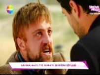Yılanların Öcü 10. Son Bölüm Özeti / Kara Bayram, Haceli'ye Gerçekleri Söyledi! (05 Kasım 2014)