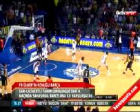 barcelona - 6 Kasım 2014-Fenerbahçe Ülker Barcelona Basketbol Maçı Lig TV 3. Kanalda Şifresiz Canlı Yayınlanacak