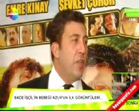 Başrol Oyuncuları Emre Kınay ve Şevket Çoruh 'İnşaat 2' Filmini Anlattı