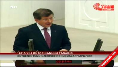 Başbakan Davutoğlu'ndan Kılıçdaroğlu'na Yalova eleştirisi