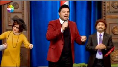 Güldür Güldür Show / Ankaralı Coşkun'dan 'Ankara'nın Bağları' dinle&izle