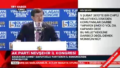 Ahmet Davutoğlu'ndan Kemal Kılıçdaroğlu'na belgeli yanıt!