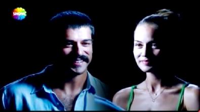 Fahriye Evcen ve Burak Özçivit'in Başrollerindeki 'Aşk Sana Benzer' Filminden Yeni Görüntüler!