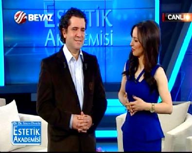 Serkan Dinar ile Estetik Akademisi 14.12.2014