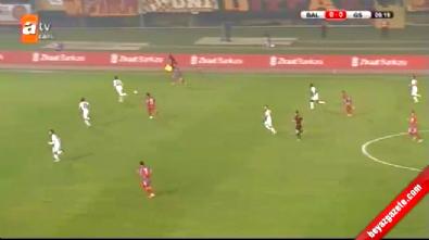 Galatasaray Balçova Yaşamspor: 9-1 Maçın Geniş Özeti ve Tüm Golleri İzle (Türkiye Kupası 16 Aralık 2014)