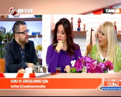 Söylemezsem Olmaz 16.12.2014 Murat Tavlı, Melike Aydın