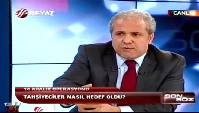 Şamil Tayyar'dan müthiş gülen iddiası