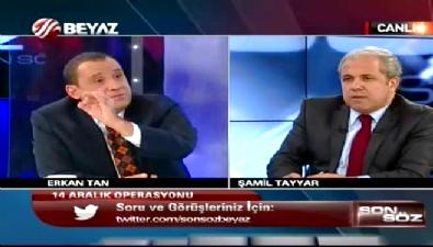 Şamil Tayyar: Paralel yapının içinden çok önemli bir isim itirafçı oldu